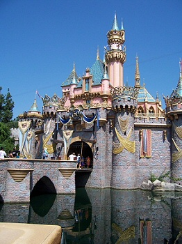 Construction for Disneyland began on July 21, 1954, just 12 months before the park was scheduled to open.