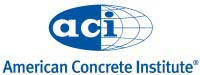 Logo for American Concrete Institute (ACI)